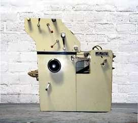 Máquinas Litográficas Davidson Perfector 702