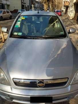 Chevrolet Corsa 2 CD 2009