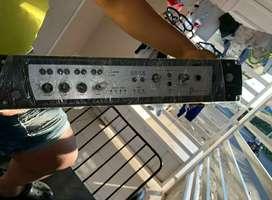Vendo: Vendo  Digi 002 A Rack  Interfaz profesional