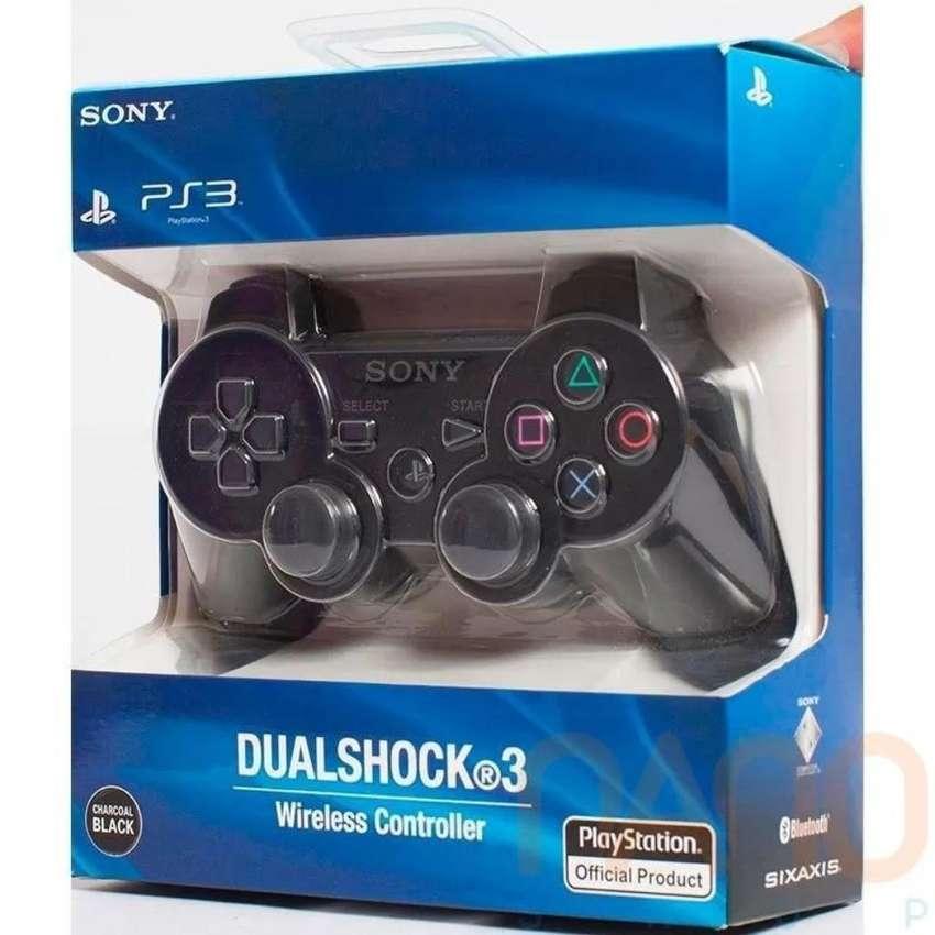 Control Play 3 Caja Sellada 0