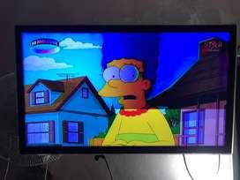 Tele tv 43 samsung smart usada