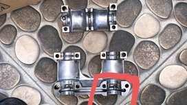 Partes de motor de MT09