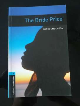 Novela The Bride Price