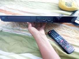 Blueray Panasonic