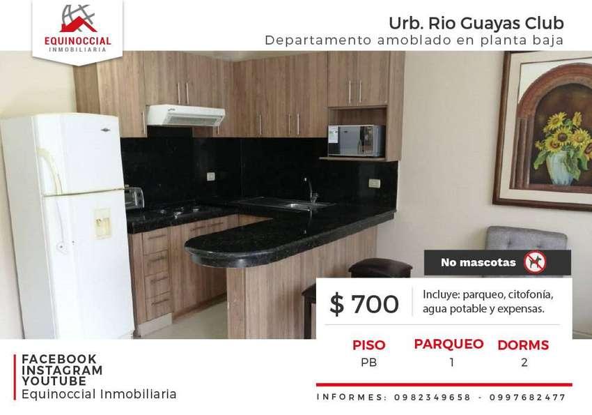 XE- Alquiler de departamento al Norte de Guayaquil cerca de la Fae y Atarzana 0