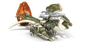 Dragones Mega Bloks Dragons Universe Futurista Pequeños