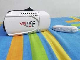 Vr box (gafas realidad virtual)