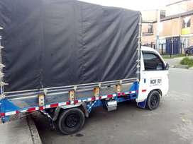 Vendo o permuto camioneta de carga