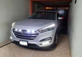 Hyundai New Tucson 2017 Full  45 mil km