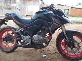 Moto ronco  voltra200