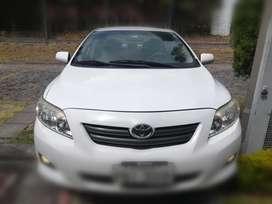 *Oportunidad* Toyota Corolla 2010 ** 13700 Usd