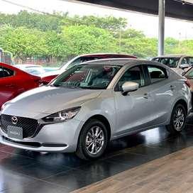 Mazda 2 Sedan Touring At Cuero Plata | 2022