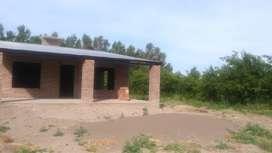 Terreno de 4.500 M2 con casa de 130 m2