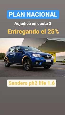 Oferta en Renault