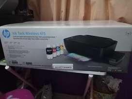 Vendo impresora multifuncional con wifi