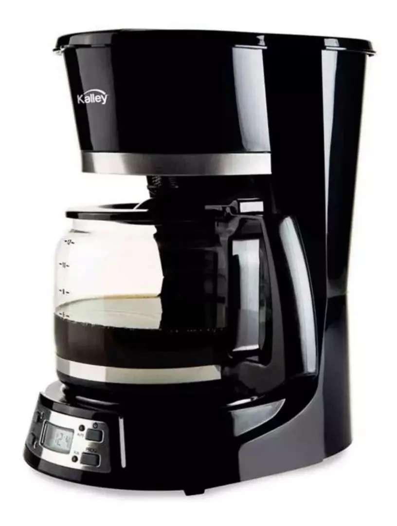 Cafetera kalley digital K-Mcd900n 0