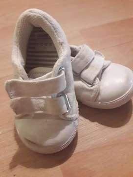 Zapatillas  de bb minimimo