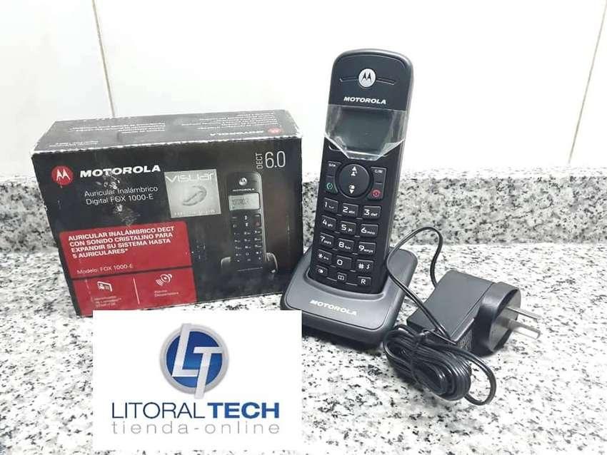 OFERTA- Liquidación. Terminal Motorola. FOX 1000-E 0