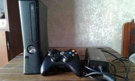 Vendo/Permuto Xbox 360