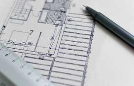 Planos en Autocad- Construccion / Maquinaria