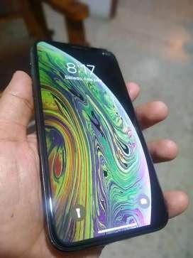 iPhone xs de 64gb