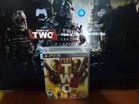 Army of two play 3