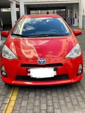 Toyota Prius Sport flamante