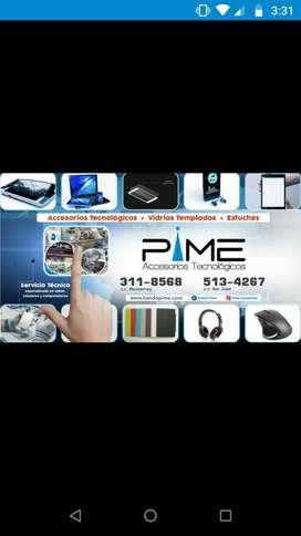 Pime Accesorios Tecnologicos
