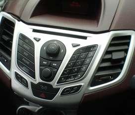 Arreglo Radio Original Ford Fiesta