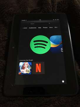 Kindle Fire Full HD