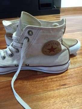 Vendo Zapatillas Converse All Star