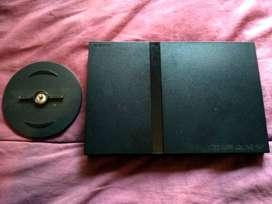 Playstation 2 + Chipeada + Joysticks Dualshock + Juegos