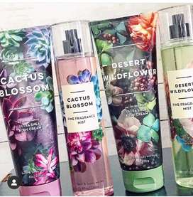 Splash Cactus Blossom Bath And Body