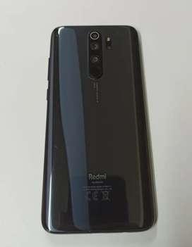 Xiaomi note 8 pro 6ram