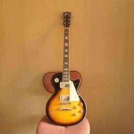 Guitarra y bajo eléctrico Freedom