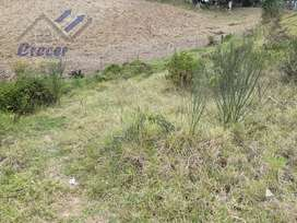 Vendo terreno de 210 metros en Zhigzhiquin️️ Azogues- Zhigzhiquin
