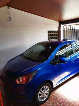 Vendo chevrolet beat 2018