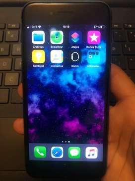 iPhone 8 de 64gb en buen estado