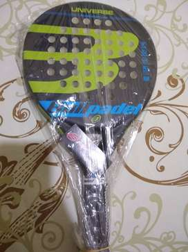 Paleta bullpadel