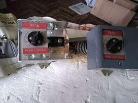 Termostatos de calefaccion