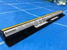Bateria para portatil lenovo