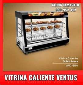 Vitrina  Caliente  Ventus.