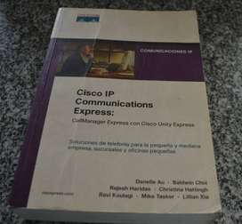 CISCO COMUNICACIONES IP
