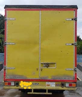 Vendo furgón carga seca