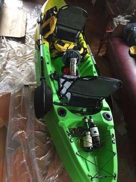 venta de kayak plastico