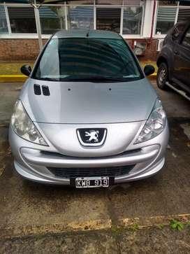 Vendo Peugeot 207 en buen estado
