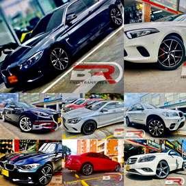 RINES 18 19 20 AUDI BMW MERCEDES-BENZ , VOLSKWAGEN , SEAT