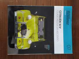 citroen 3cv , autos argentinos