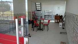Vendo Permuto Local Oficina dentro de Parque Empresarial por apartamento o vehículo más dinero