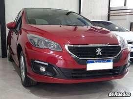 Vendo Peugeot 308 Allure 1.6 16v Nav. (115cv) 5ptas.